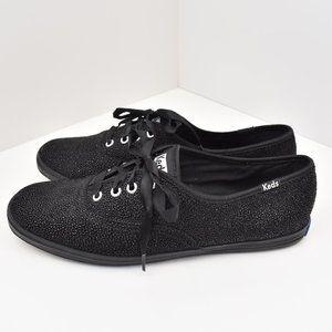 KEDS Black Shoes W8.5